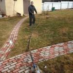 Замена водоснабжения