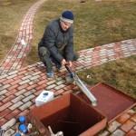 Монтаж частного водоснабжения